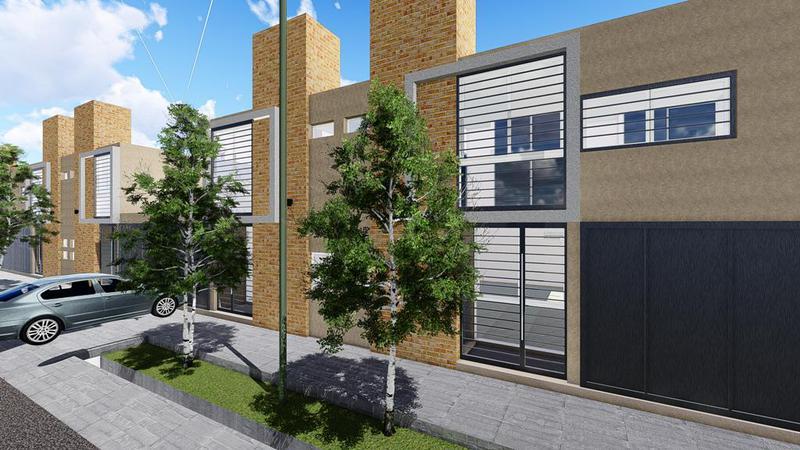 Foto Barrio Privado en Rivadavia Av. Ignacio de la Roza y R. Calivar numero 25
