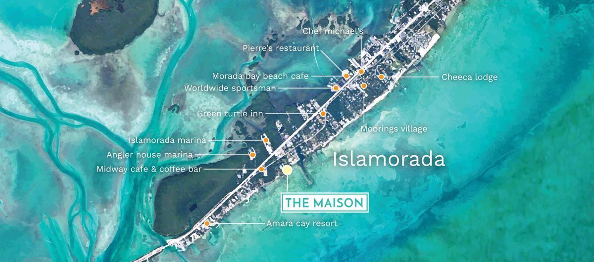 Foto Condominio en Monroe Maison Residences Islamorada,  Florida 33036 número 24