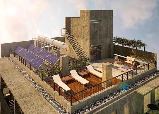 Foto Edificio en República de la Sexta 1° de Mayo 2101 número 15