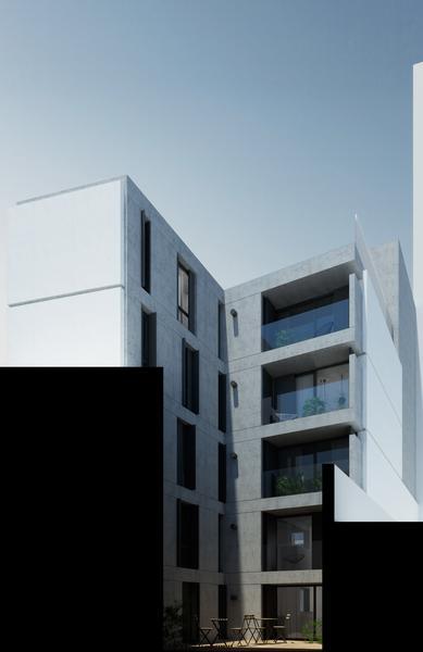 Foto Edificio en Rosario Santiago 276 número 20
