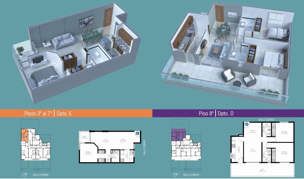 Foto Condominio en Centro Alcazar II - Centro  número 3