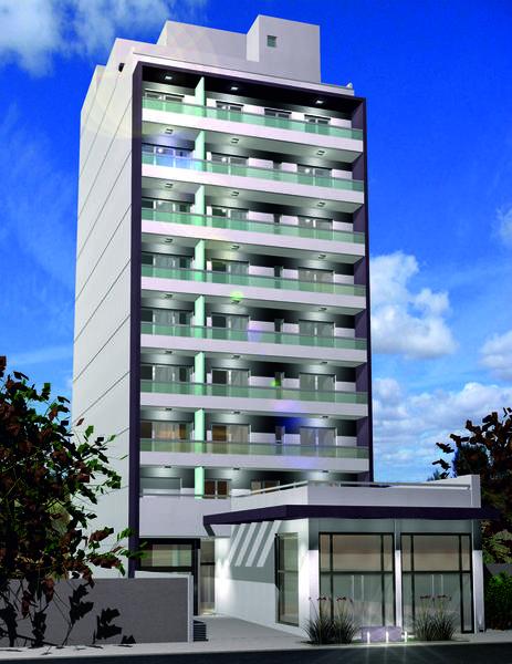 Foto Edificio en Moron Cnel. Machado 1045 número 11