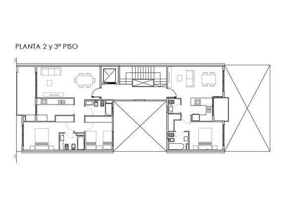 Foto Edificio en Liniers EDIFICIO Guamini 1065  número 39