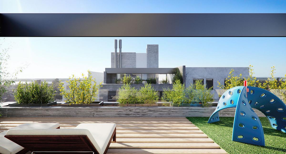 Foto Edificio en Centro Rioja 919 número 15