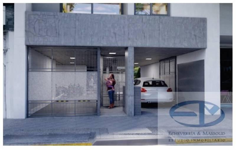 Foto Edificio en Centro Mendoza 2128 número 2