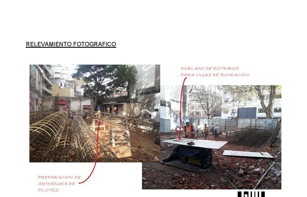 Emprendimiento Godoy Cruz 2369 en Palermo