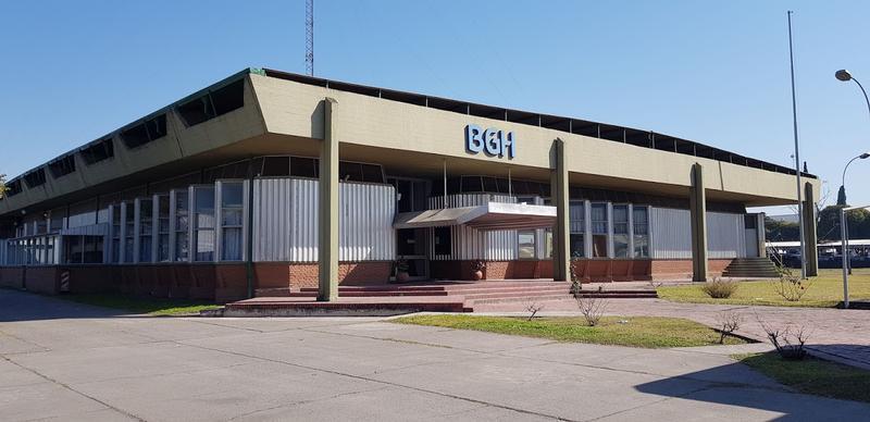 Foto  en Los Pocitos Ruta Nacional N°9 Km1299