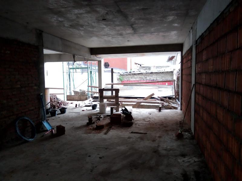 Foto Edificio en Palermo Hollywood Bonpland y Guatemala número 28