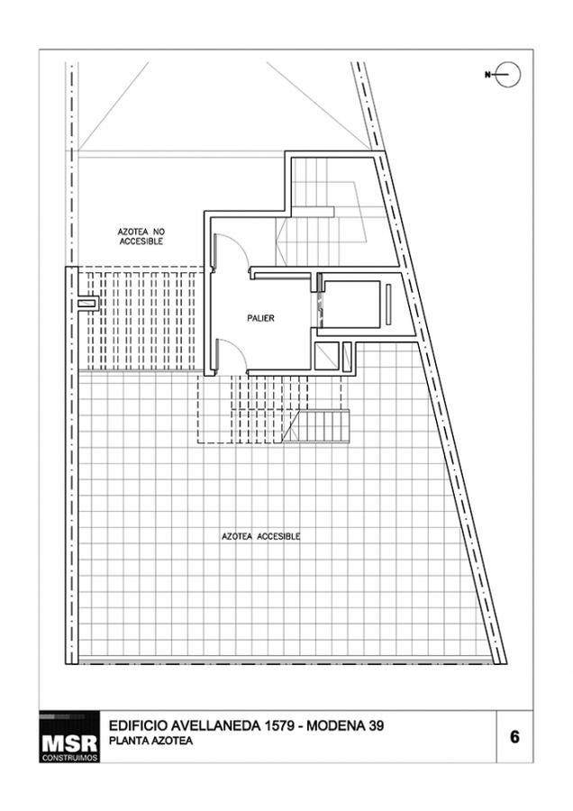 Foto Edificio en Echesortu AVELLANEDA1579 número 4
