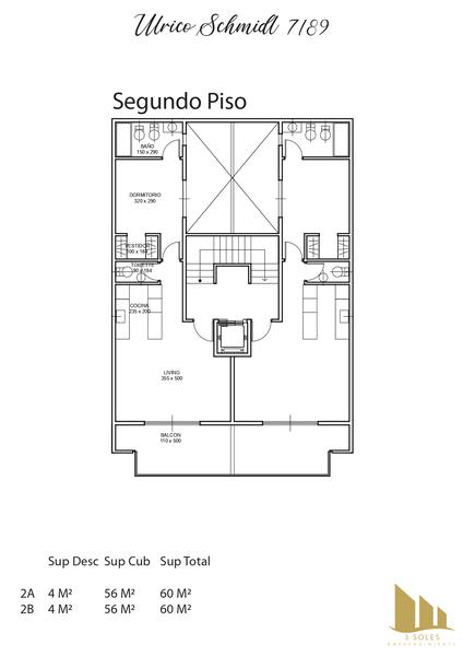 Foto Edificio en Mataderos Ulrico Schmidl 7100 número 3