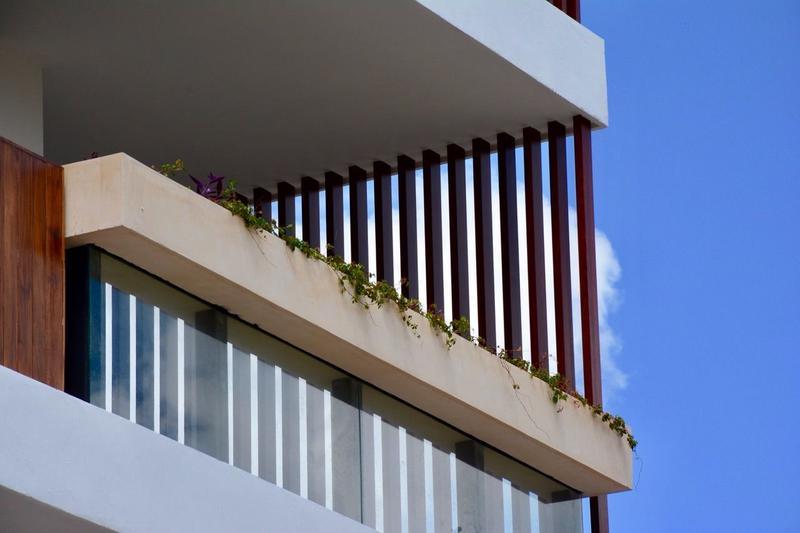 Foto Edificio en Solidaridad DEPARTAMENTO VENTA PLAYA DEL CARMEN número 12
