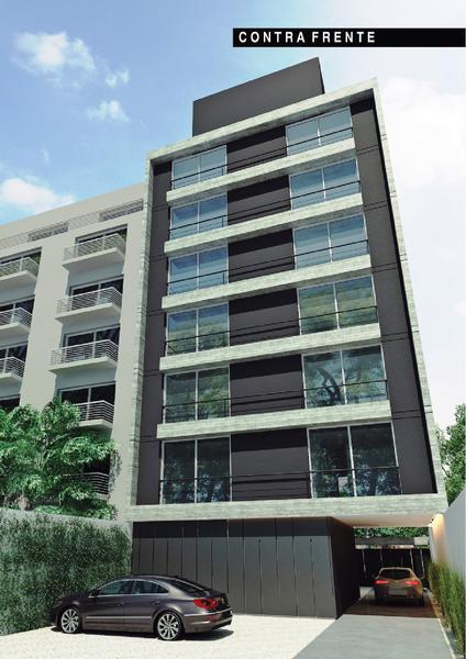 Foto Edificio en Moron Sur Mitre 431 número 3