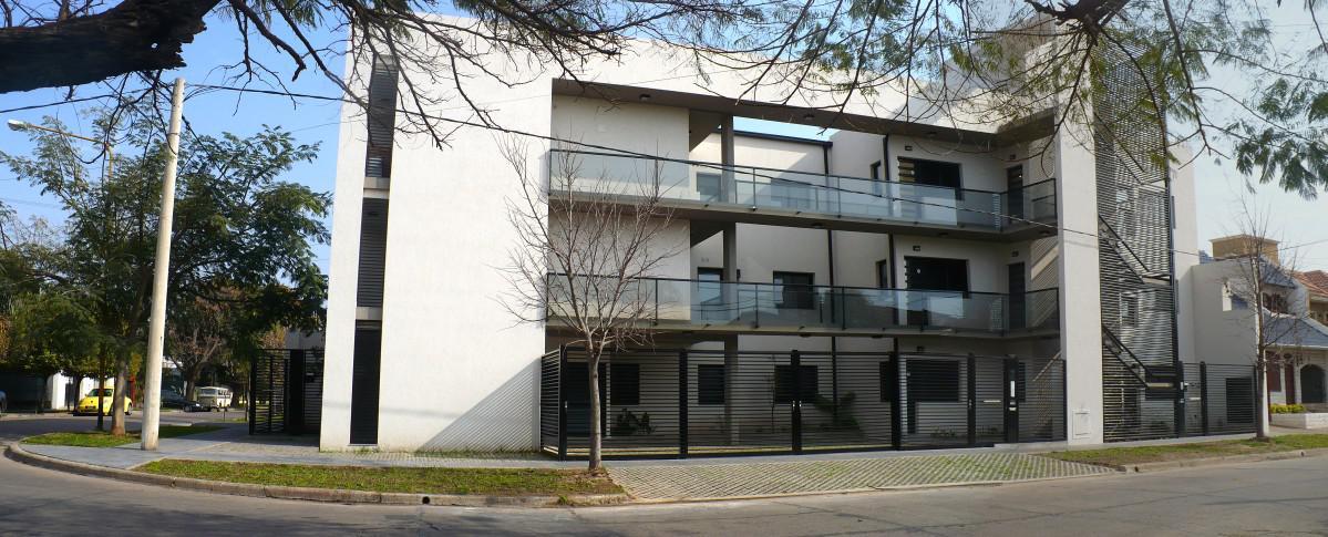 Foto Edificio en Santa Fe PATRICIO CULLEN al 6900 numero 4