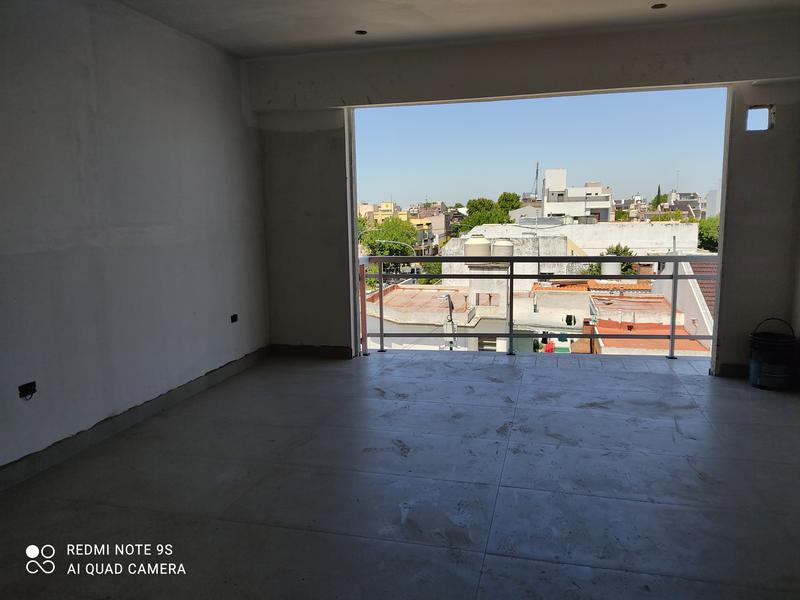 Foto Edificio en Liniers PILAR 798 número 5