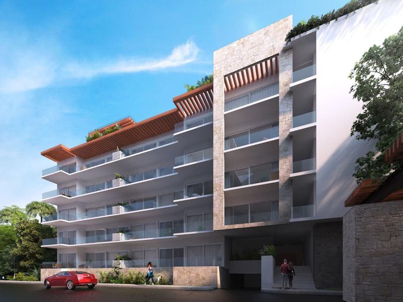 Foto Edificio en Playa del Carmen Centro Calle 34 entre avda 20 y 10. número 2