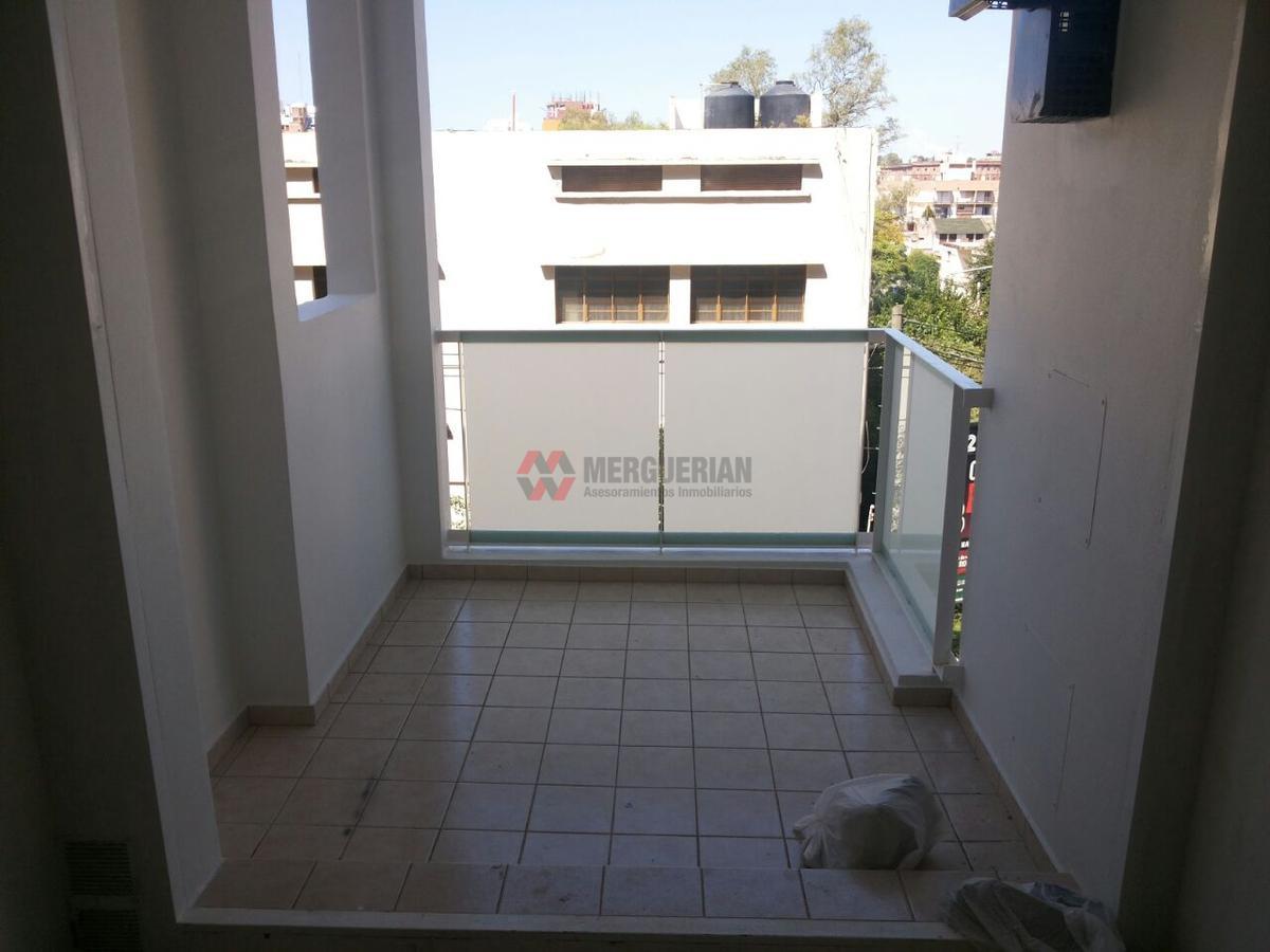 Foto Edificio en Nueva Cordoba AV. PUEYRREDON AL 200 numero 8