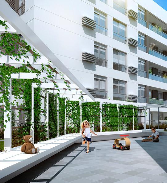 Foto Edificio en La Blanqueada Bulevar Artigas 2278 número 4