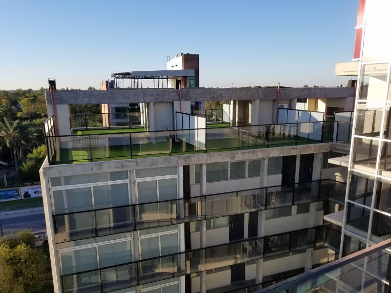 Foto Edificio en Fisherton Eva Peron 8625 número 91