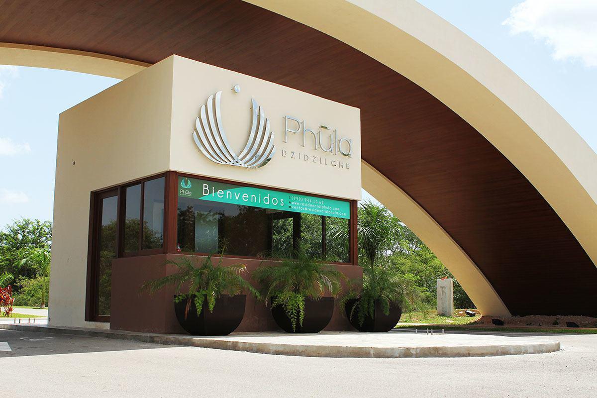 Foto Condominio en Hacienda Dzidzilche Terrenos Premium residenciales Phula Dzidzilché número 4
