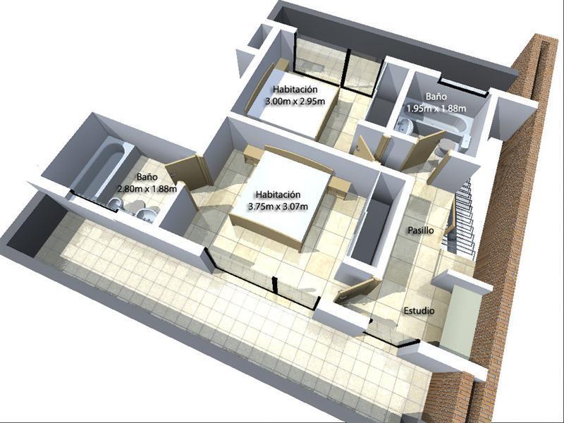 Foto Edificio en Área Centro Este  Salta 300 número 12