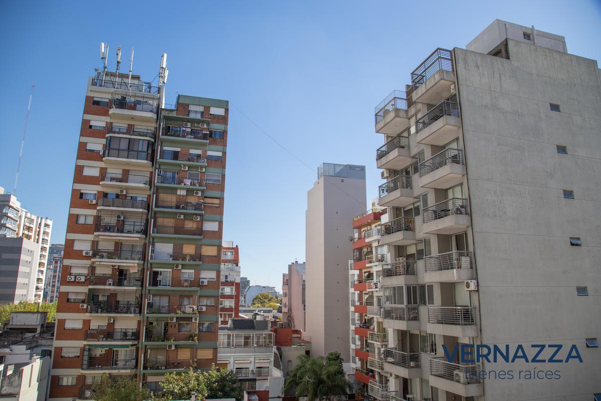 Foto Edificio en Botanico Mario Bravo al 1000 número 11