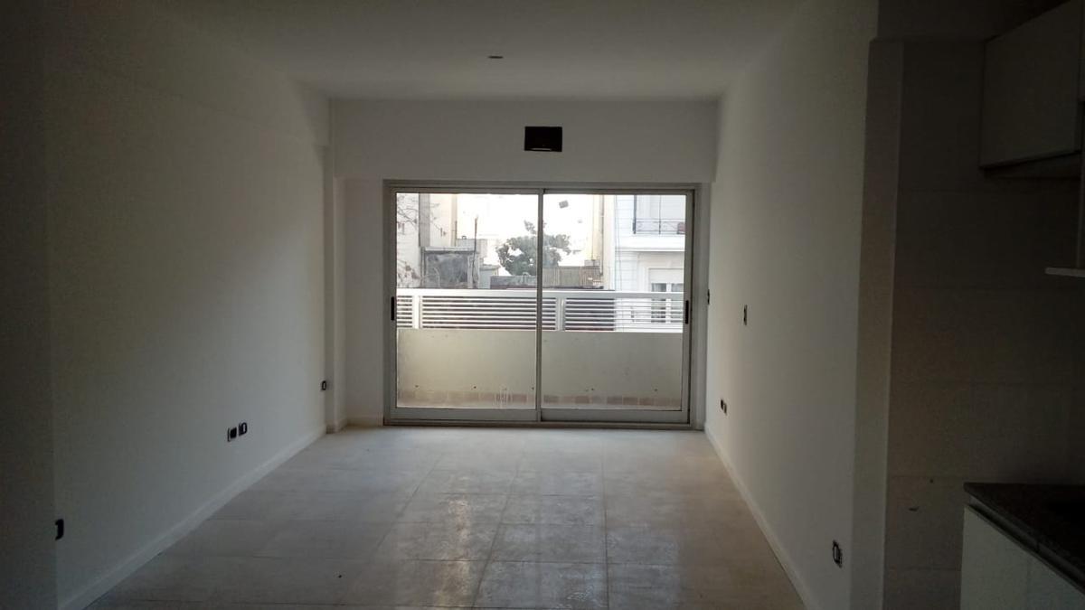 Foto Edificio en Caballito Av. Rivadavia 6126 número 3