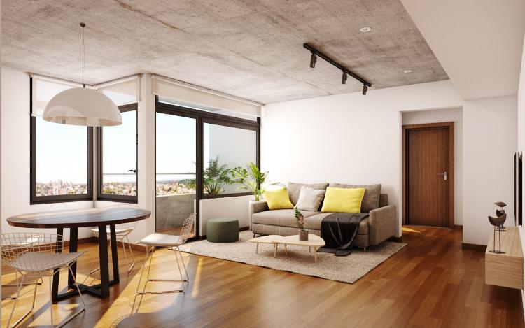 Foto Edificio en Santa Genoveva  Entre Rios 899 número 3