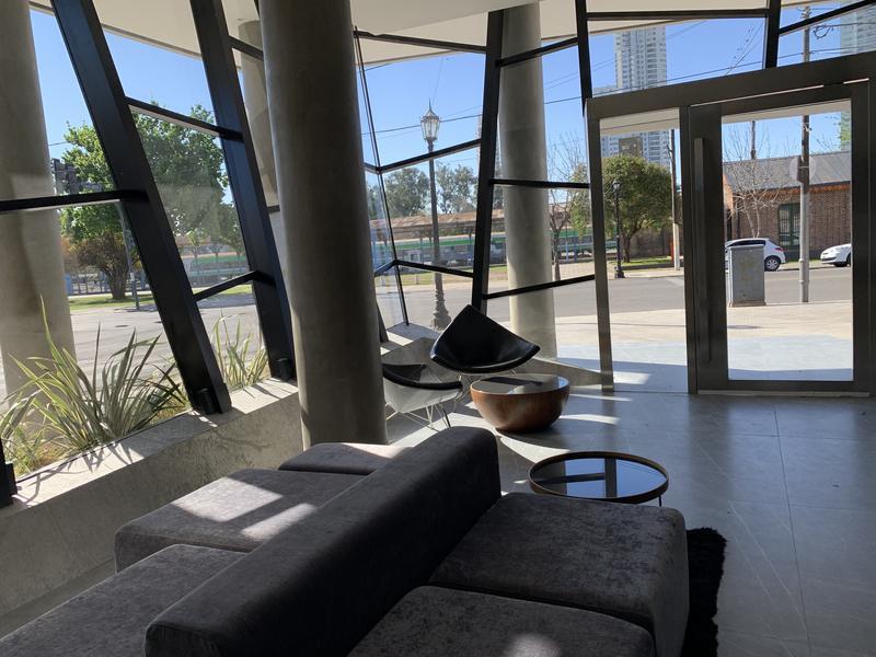 Foto Edificio en Pichincha Torre Mirador - Rivadavia y Ov. Lagos número 2
