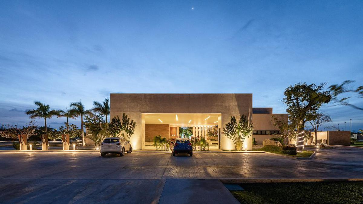 Foto Condominio en Pueblo Komchen Norte Mérida- La ciudad que todos queremos número 1