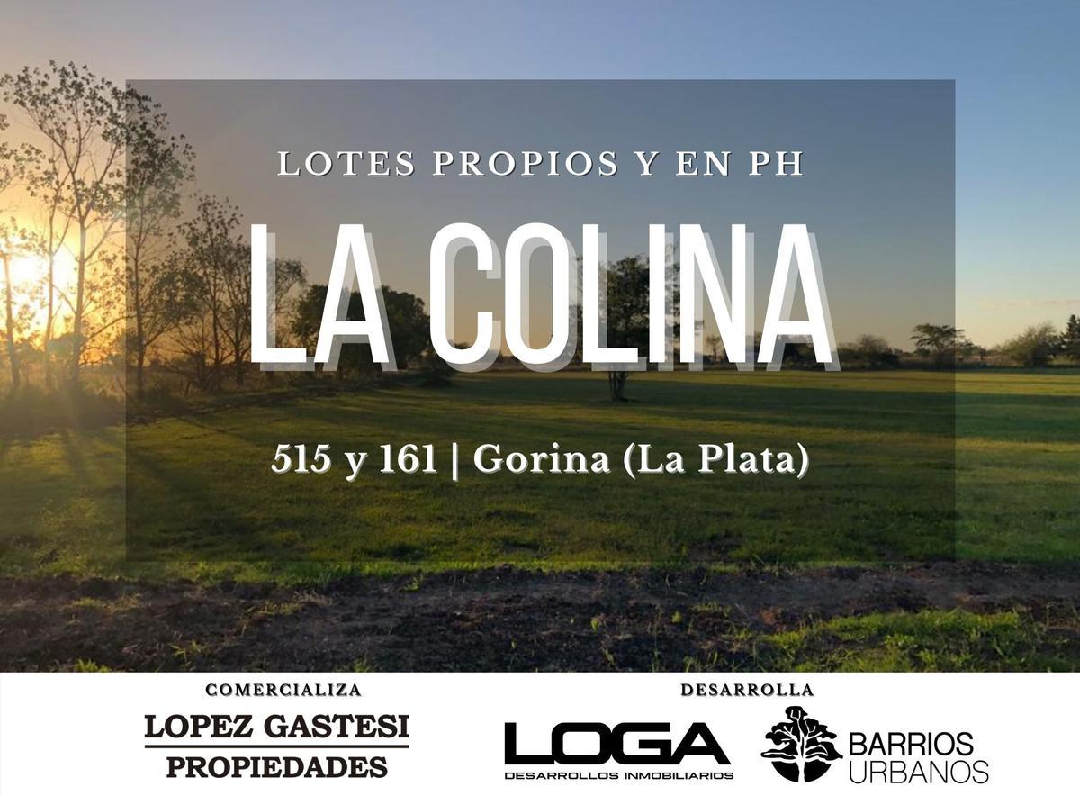 Foto  en Joaquin Gorina LA COLINA   515 y 161 (J.Gorina)