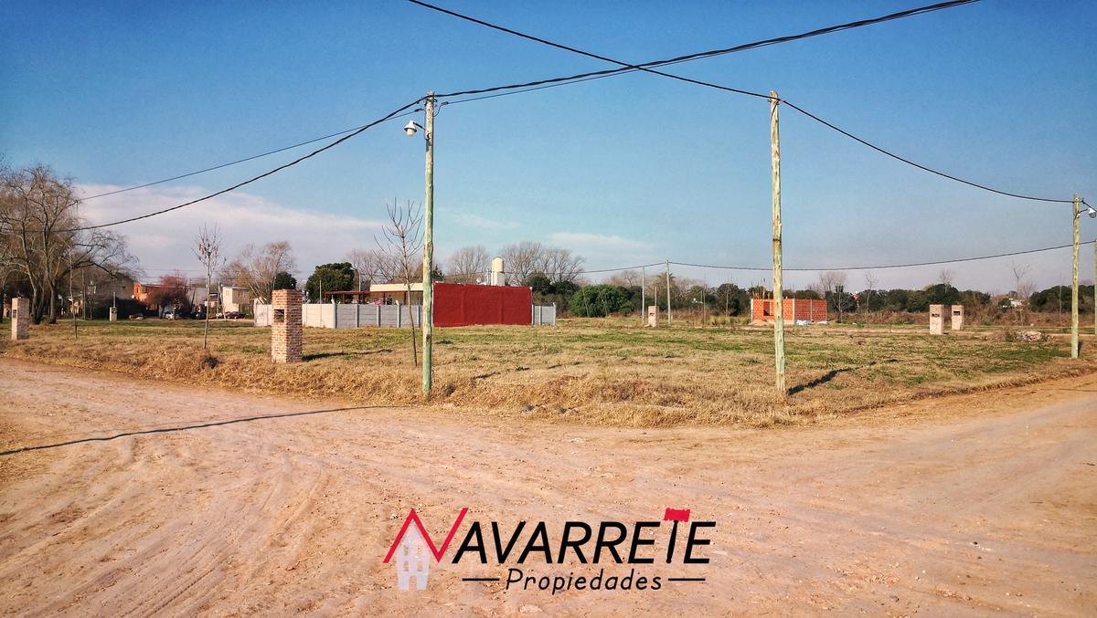Foto Barrio Abierto en Escobar Mermoz Norte 1300 número 2