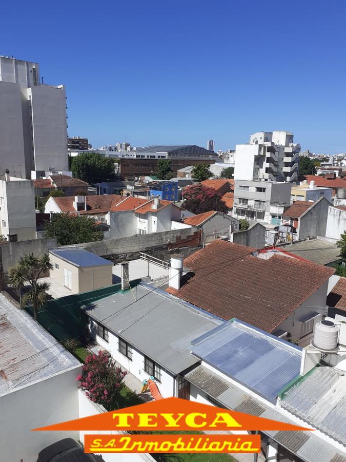 Foto Edificio en Centro MATHEU E/ AV.  INDEPENDENCIA Y CATAMARCA número 5