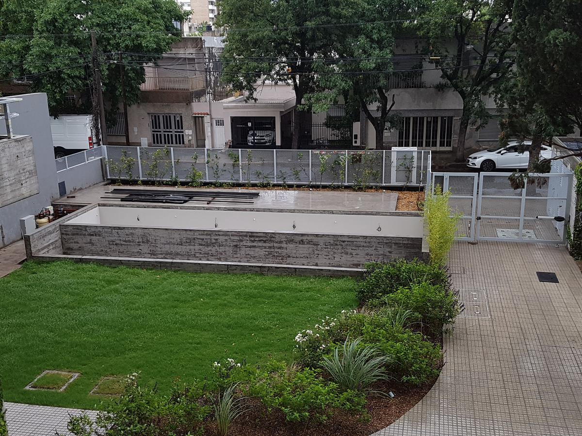 Foto Edificio en Arroyito Olive 900 número 3