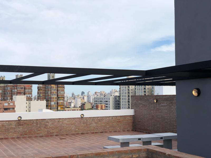 Foto Edificio en General Paz MAPA 03- Av. Santa Fe 771 número 8