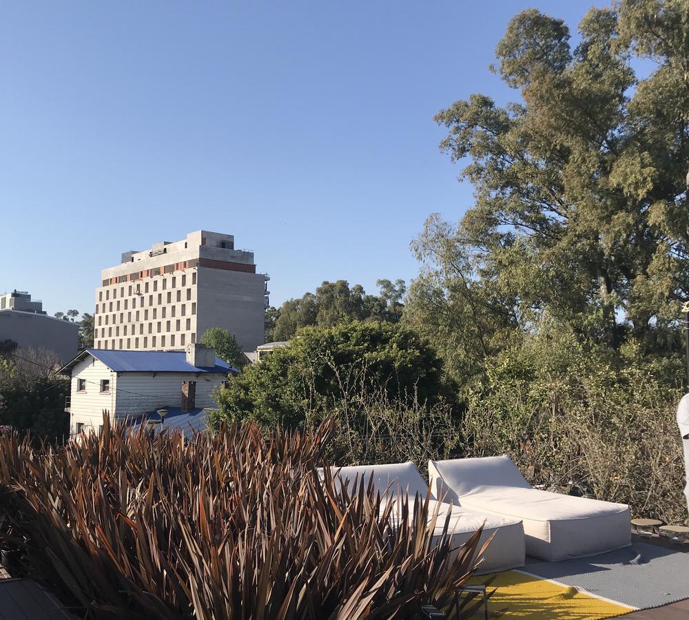 Foto Edificio en Olivos-Vias/Rio Solis 2222 número 7