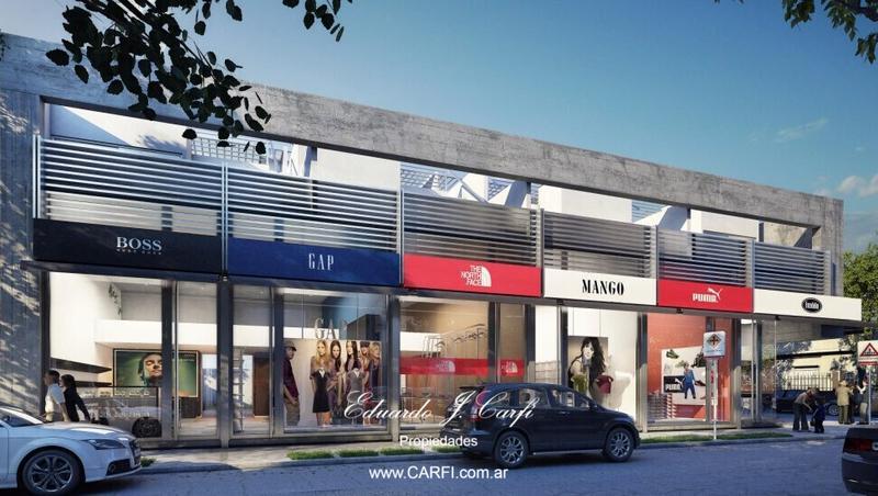 Foto Edificio en Castelar Norte Carlos Casares 1111 esq. Arredondo  número 2