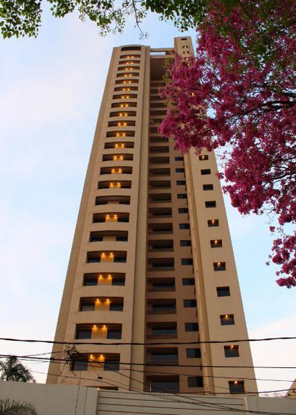 Foto  en Ycua Sati Zona Jubilados Bancarios