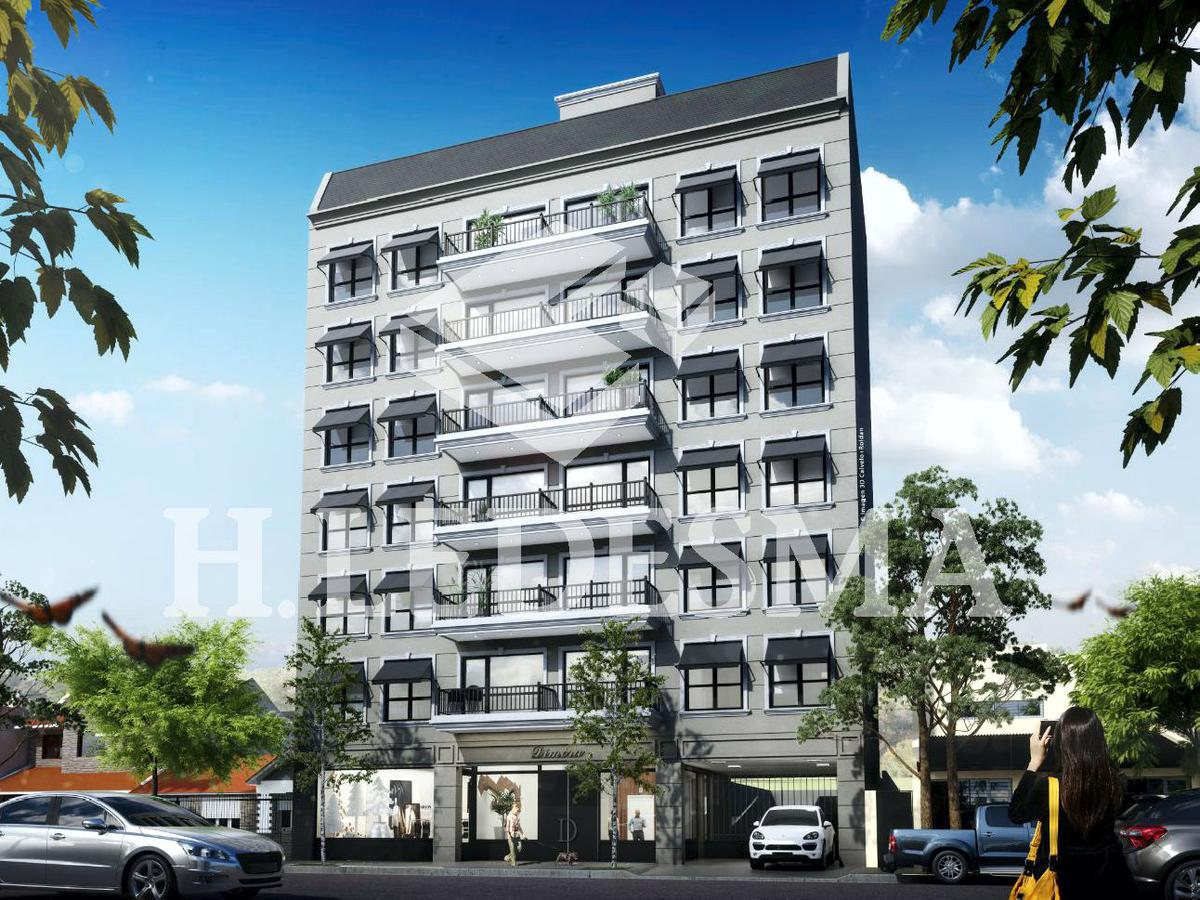 Foto Edificio de oficinas en Chauvin Garay 1751 numero 1