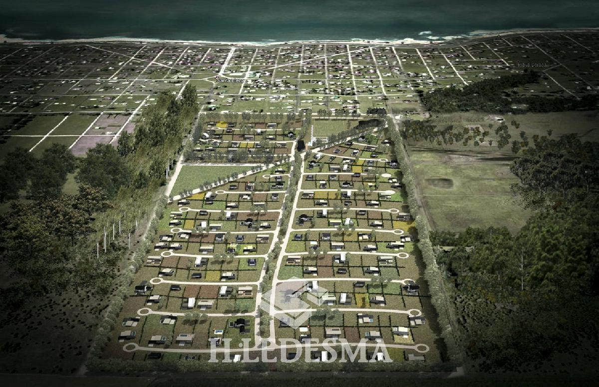 Foto Barrio Privado en Santa Clara Del Mar Camino a Santa Clara número 10