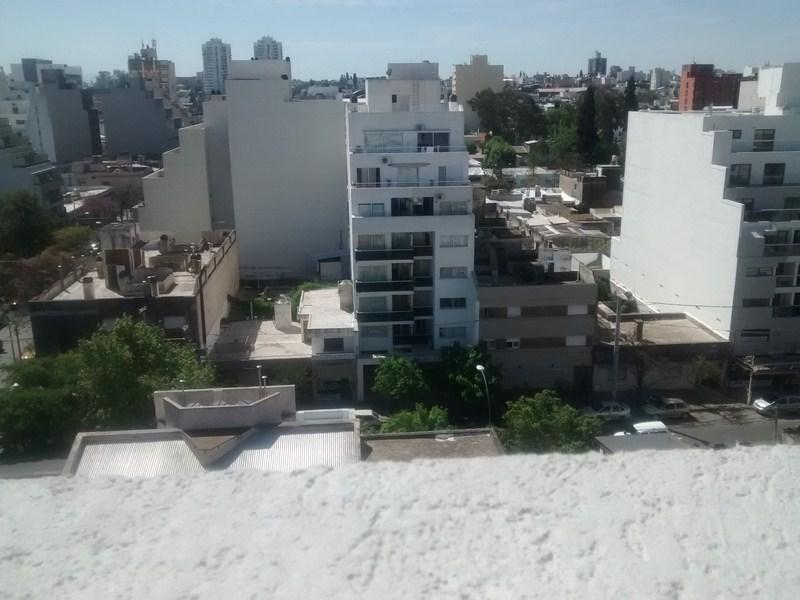 Foto Edificio en General Paz Viamonte 248 número 25