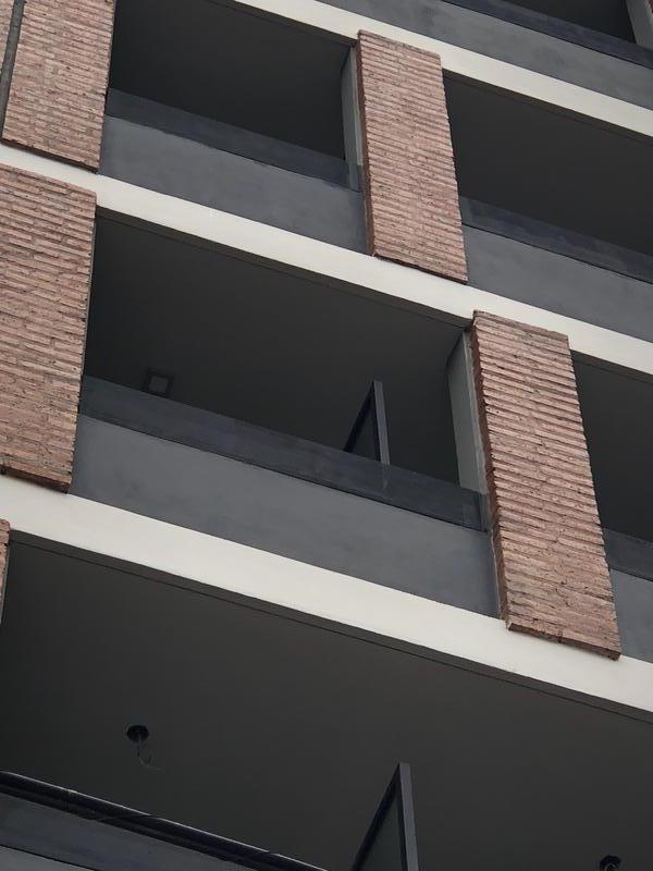 Foto Edificio en General Paz MAPA 03- Av. Santa Fe 771 número 13