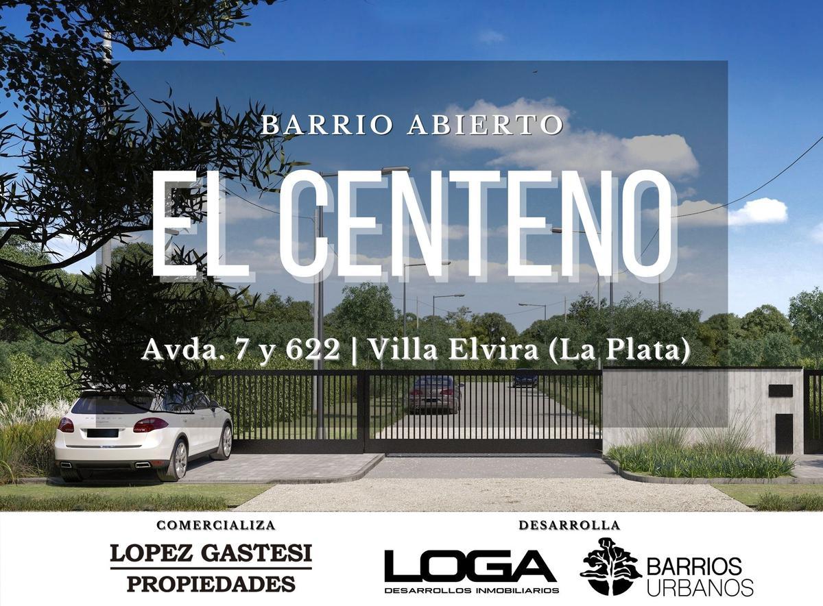 Foto  en Villa Elvira EL CENTENO   Avda. 7 y 622 (V.Elvira)