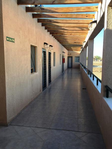 Foto Edificio en Concepción Pueyrredon y Haiti numero 3