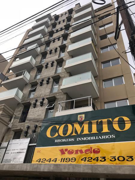 Foto Edificio en Temperley Oeste Tomas Guido  640 número 10