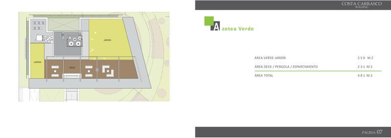 Foto Edificio de oficinas en Carrasco Rbla. Rep. de México esq. 6 de Abril número 9
