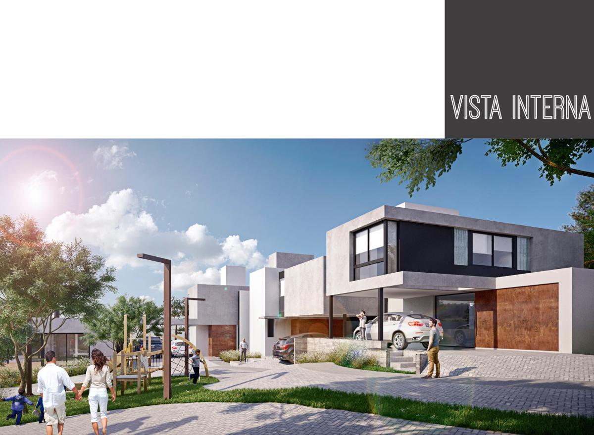 Foto Country en Cordoba Capital La Cuesta Villa Residencial número 13