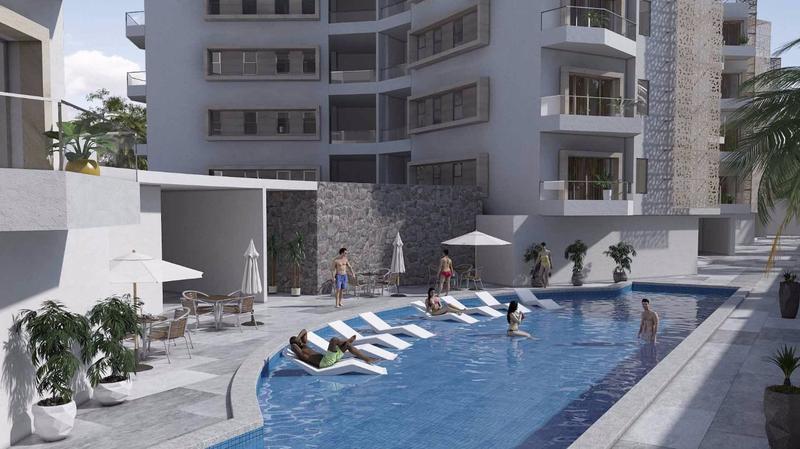 Foto Edificio en Guadalupe  número 15