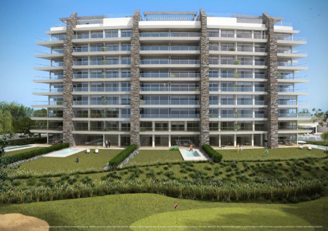Foto Edificio en Yoo Nordelta YOO3 by ACQUA Excelencia en diseño y confort número 53