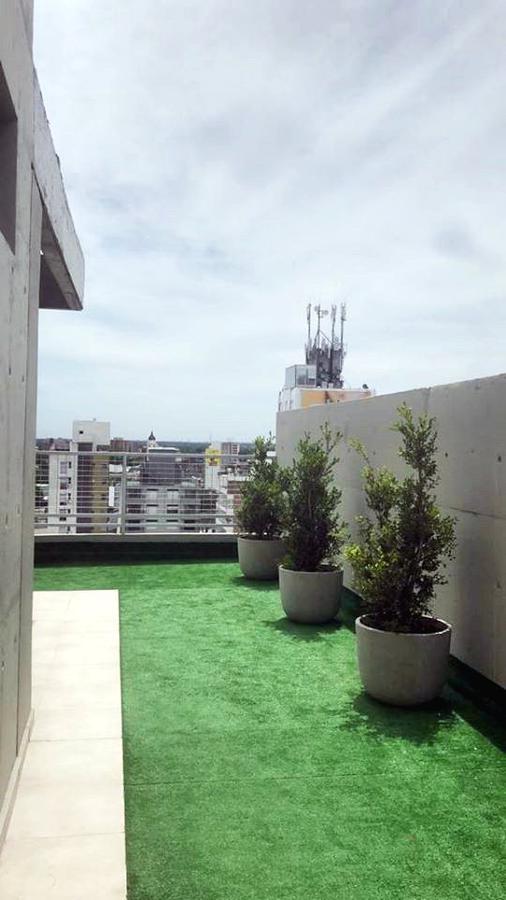 Foto Edificio en Martin Montevideo 324 número 16