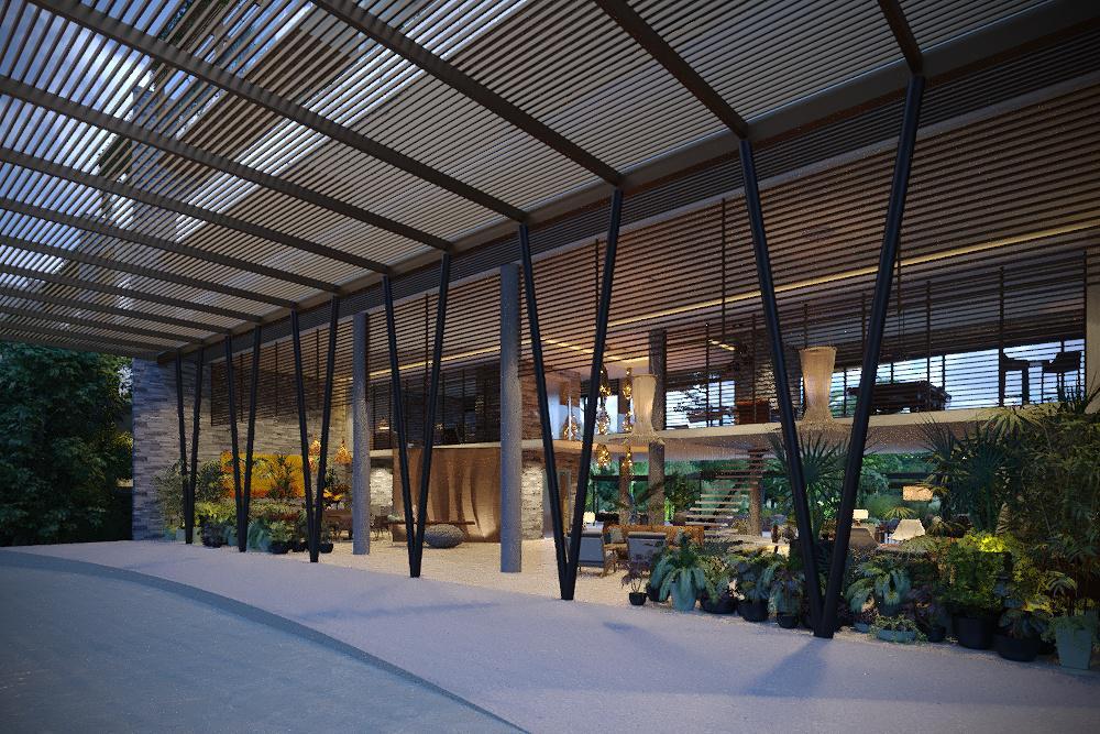 Foto Condominio en Akumal Luxury Condominio Kaan-Ha Akumal número 25